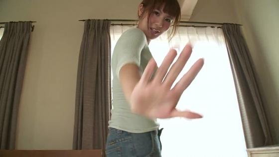 伊藤菜ノ香 同棲生活のFカップ谷間とむっちり巨尻キャプ 画像70枚 3
