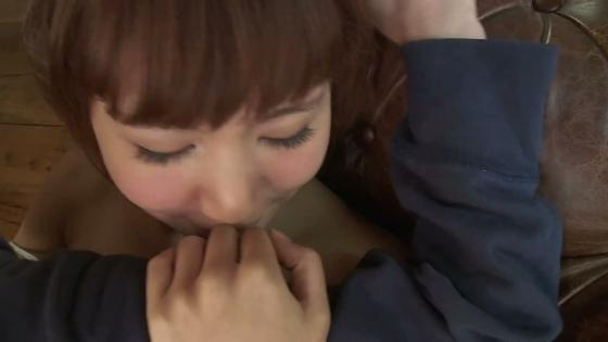 伊藤菜ノ香 同棲生活のFカップ谷間とむっちり巨尻キャプ 画像70枚 66