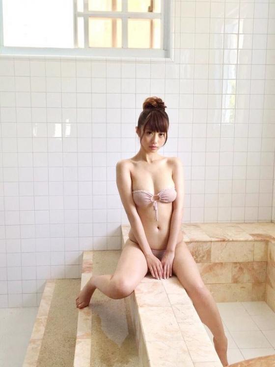 古川真奈美 DVD大好き、真奈美先生!のFカップ巨乳キャプ 画像35枚 27