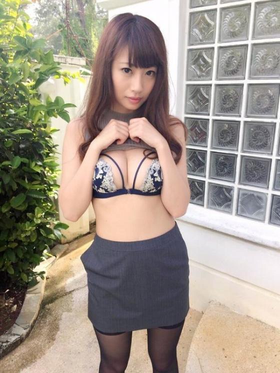 古川真奈美 DVD大好き、真奈美先生!のFカップ巨乳キャプ 画像35枚 31