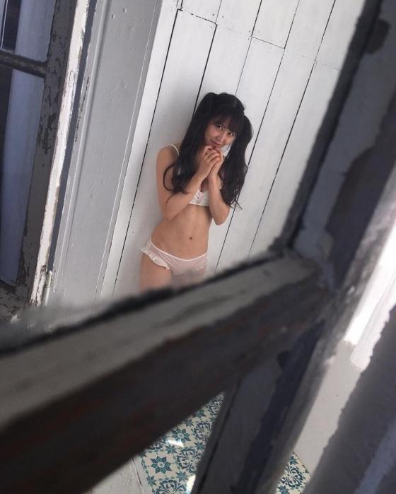 白間美瑠 週プレの変態水着継承宣言グラビア 画像26枚 10