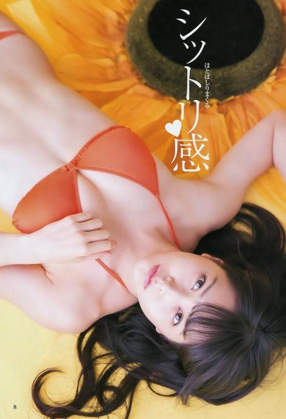 白間美瑠 週プレの変態水着継承宣言グラビア 画像26枚 23