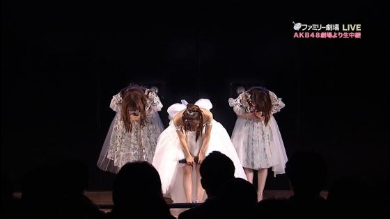 高橋みなみ 卒業公演で涙のパンチラキャプ 画像20枚 10