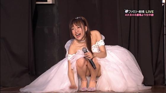 高橋みなみ 卒業公演で涙のパンチラキャプ 画像20枚 13