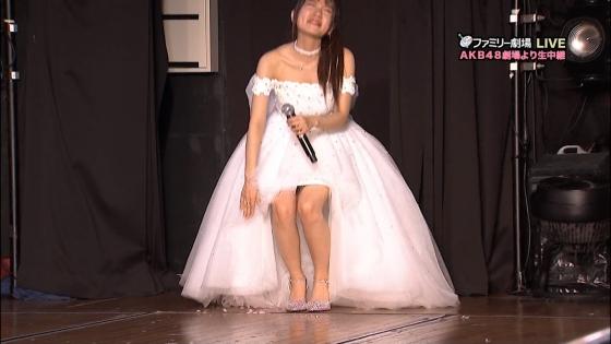 高橋みなみ 卒業公演で涙のパンチラキャプ 画像20枚 17