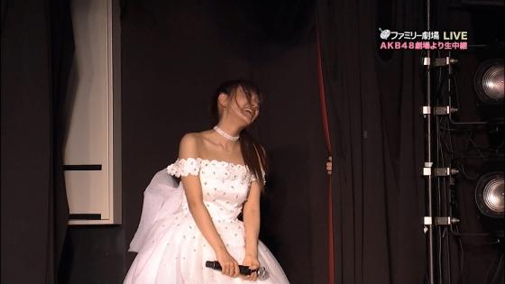 高橋みなみ 卒業公演で涙のパンチラキャプ 画像20枚 19