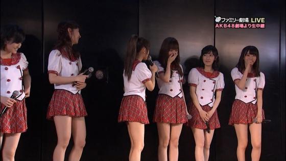 高橋みなみ 卒業公演で涙のパンチラキャプ 画像20枚 3
