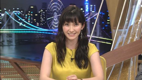 市川紗椰 ユアタイムのEカップ着衣巨乳キャプ 画像26枚 15