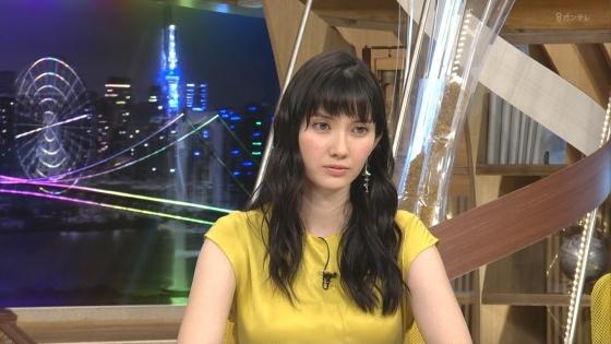 市川紗椰 ユアタイムのEカップ着衣巨乳キャプ 画像26枚 18
