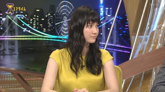 市川紗椰 ユアタイムのEカップ着衣巨乳キャプ 画像26枚 21