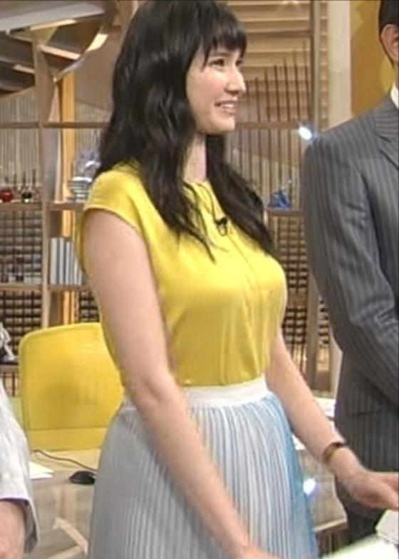 市川紗椰 ユアタイムのEカップ着衣巨乳キャプ 画像26枚 3