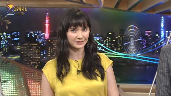 市川紗椰 ユアタイムのEカップ着衣巨乳キャプ 画像26枚 6
