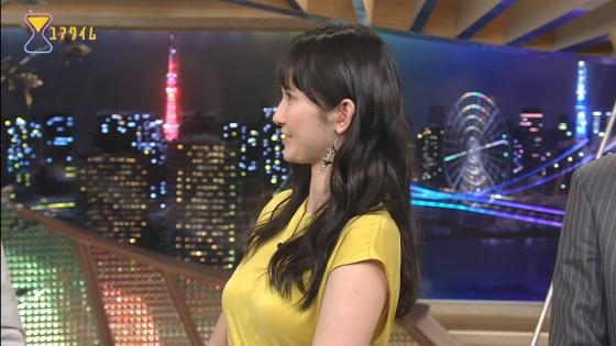 市川紗椰 ユアタイムのEカップ着衣巨乳キャプ 画像26枚 8