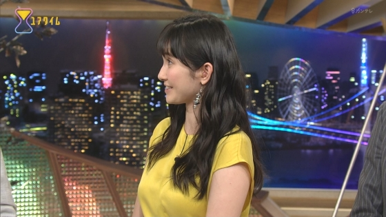 市川紗椰 ユアタイムのEカップ着衣巨乳キャプ 画像26枚 9
