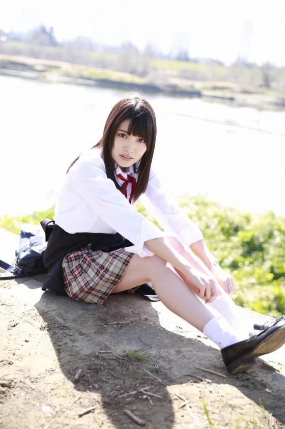 松永有紗 暗殺教室美少女の週プレ水着グラビア 画像26枚 10