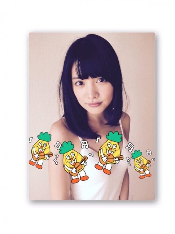 松永有紗 暗殺教室美少女の週プレ水着グラビア 画像26枚 12