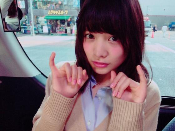 松永有紗 暗殺教室美少女の週プレ水着グラビア 画像26枚 25