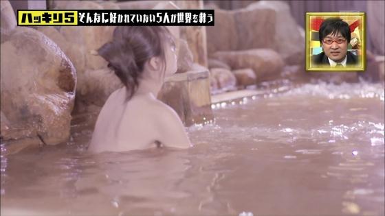 佐藤夢 ハッキリ5のDカップ谷間強調キャプ 画像30枚 10