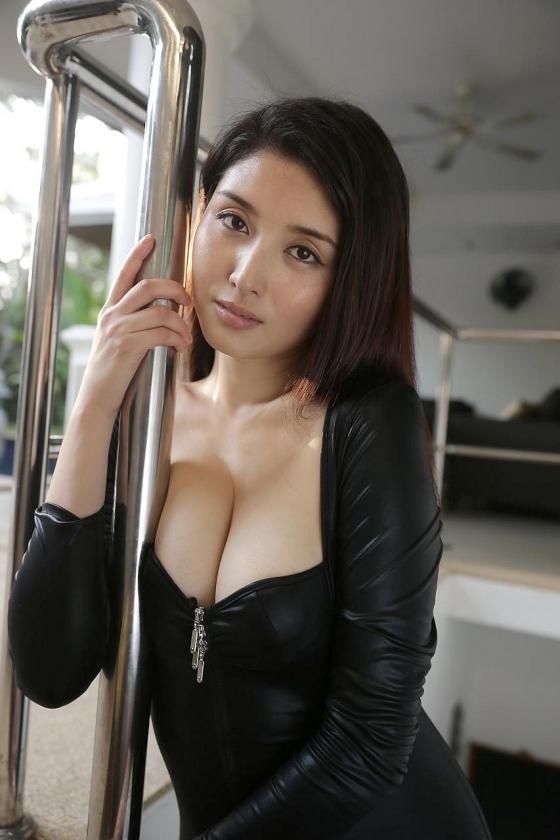 橋本マナミ 志村の時間のGカップバニーガール姿キャプ 画像20枚 19