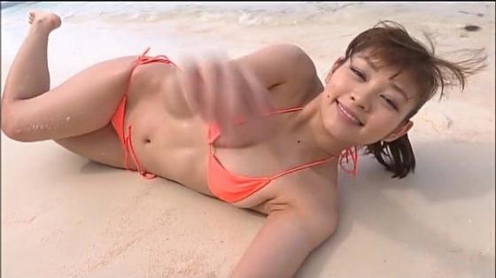 里々佳 with ririkaのEカップ谷間と食い込みお尻キャプ 画像64枚 27