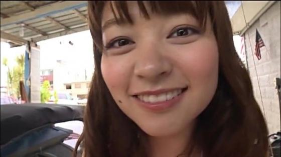 里々佳 with ririkaのEカップ谷間と食い込みお尻キャプ 画像64枚 48
