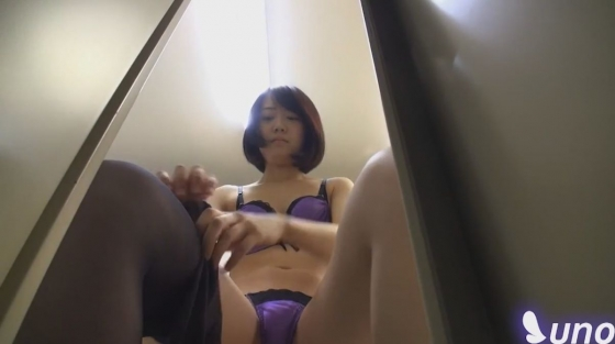 西野小春 小春と小夏の股間食い込みマン筋キャプ 画像43枚 4