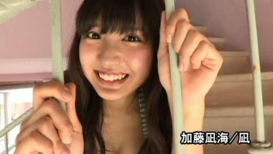 加藤凪海 DVD凪の健康的な水着姿キャプ 画像24枚 2