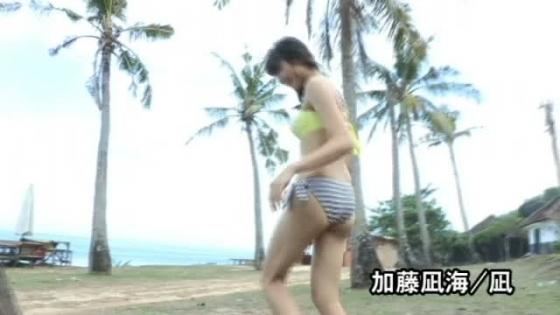 加藤凪海 DVD凪の健康的な水着姿キャプ 画像24枚 6