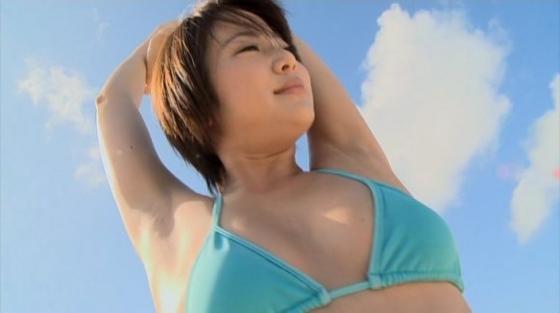 麻倉みな COLORSの極小ビキニ食い込みお尻DVDキャプ 画像47枚 4