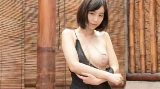 夏江紘実 おでむかえのFカップ巨乳谷間キャプ 画像46枚 38