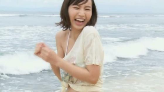 夏江紘実 おでむかえのFカップ巨乳谷間キャプ 画像46枚 5