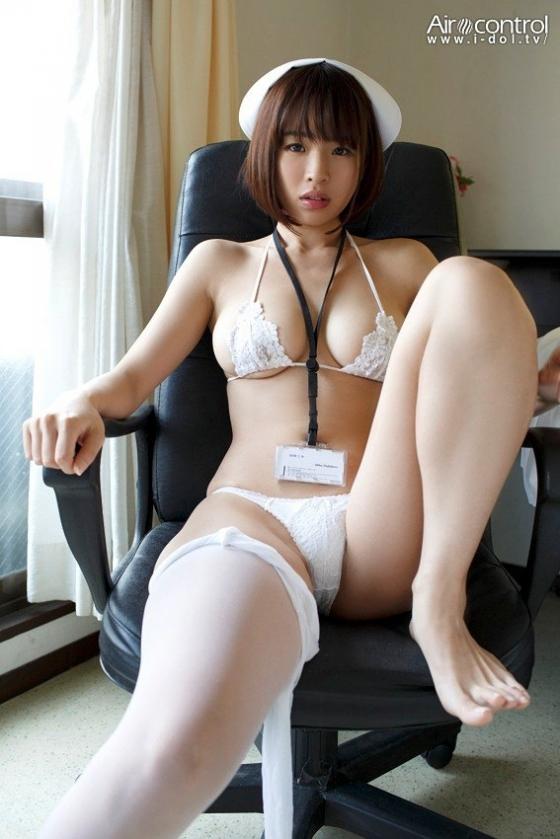 森下悠里 恋愛クリニックのGカップ爆乳女医さんキャプ 画像54枚 5