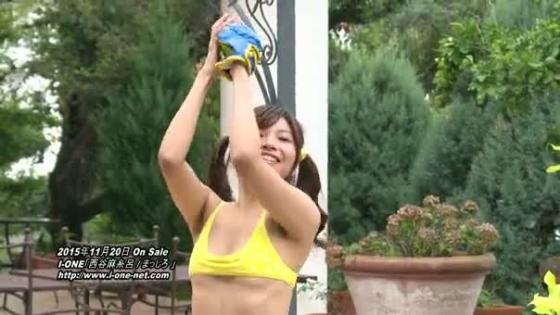 西谷麻糸呂 まっしろのFカップ巨乳谷間キャプ 画像23枚 7