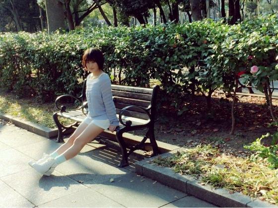 城恵里子 復帰したNMB48幻のセンターのEカップ水着グラビア 画像26枚 10