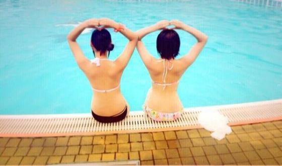 城恵里子 復帰したNMB48幻のセンターのEカップ水着グラビア 画像26枚 23