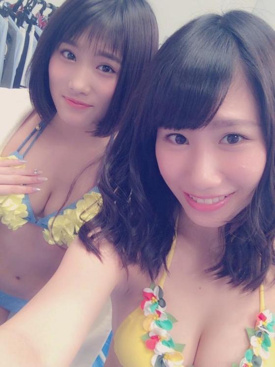 城恵里子 復帰したNMB48幻のセンターのEカップ水着グラビア 画像26枚 26