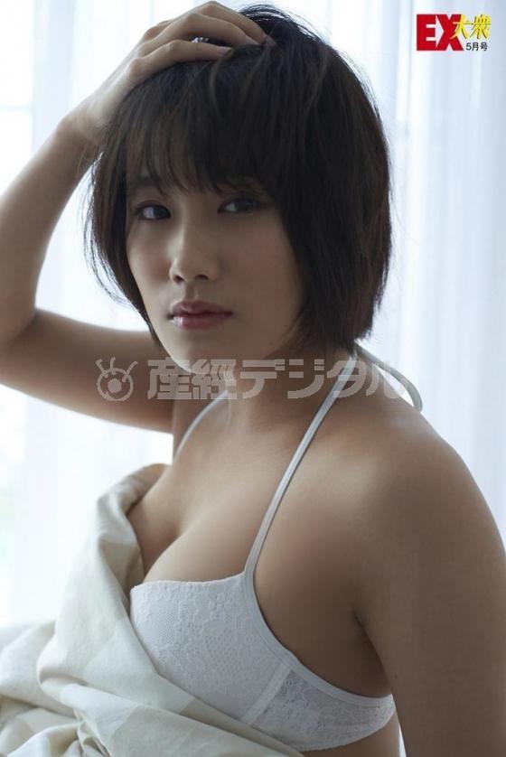城恵里子 復帰したNMB48幻のセンターのEカップ水着グラビア 画像26枚 4