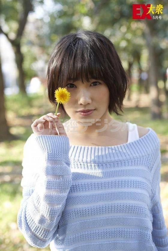 城恵里子 復帰したNMB48幻のセンターのEカップ水着グラビア 画像26枚 6