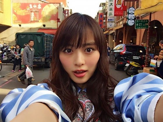 内田理央 ヤングジャンプのチャイナ服美脚&Cカップ水着姿 画像33枚 13