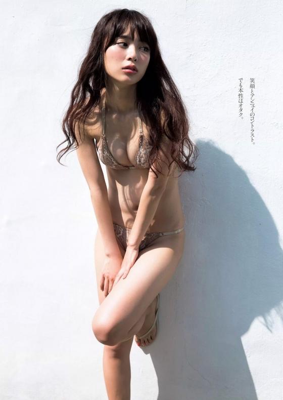 内田理央 ヤングジャンプのチャイナ服美脚&Cカップ水着姿 画像33枚 28