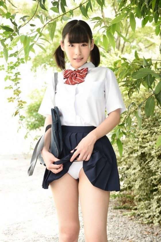 合田柚奈 Milky BalloonのGカップ乳首ポチと食い込みキャプ 画像56枚 11
