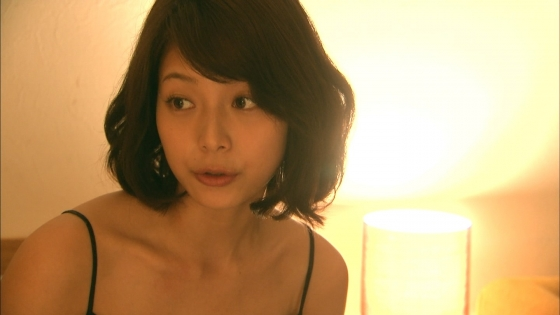 相武紗季 ドラマ硝子の葦の濃厚ベッドシーンキャプ 画像30枚 15