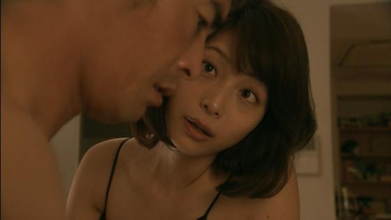 相武紗季 ドラマ硝子の葦の濃厚ベッドシーンキャプ 画像30枚 19
