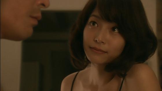 相武紗季 ドラマ硝子の葦の濃厚ベッドシーンキャプ 画像30枚 21