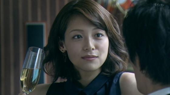 相武紗季 ドラマ硝子の葦の濃厚ベッドシーンキャプ 画像30枚 23