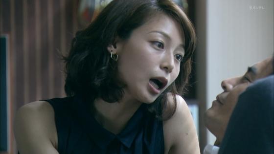 相武紗季 ドラマ硝子の葦の濃厚ベッドシーンキャプ 画像30枚 24