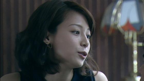 相武紗季 ドラマ硝子の葦の濃厚ベッドシーンキャプ 画像30枚 25