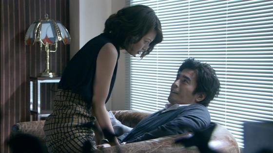 相武紗季 ドラマ硝子の葦の濃厚ベッドシーンキャプ 画像30枚 26