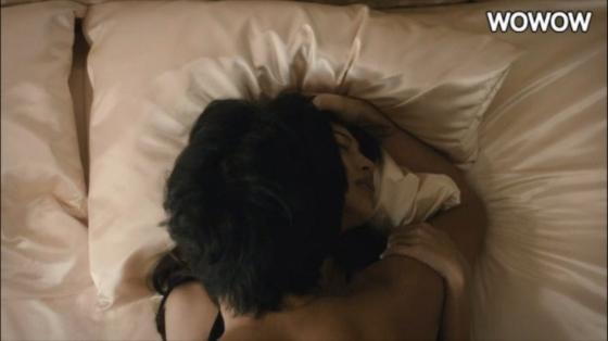 相武紗季 ドラマ硝子の葦の濃厚ベッドシーンキャプ 画像30枚 5