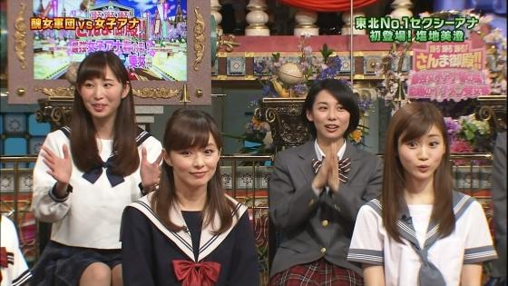 伊藤綾子 さんま御殿のセーラー服女子校生コスプレキャプ 画像25枚 11